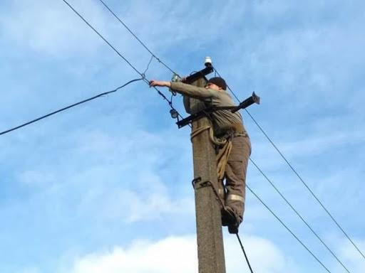 В Ірпінському районі сьогодні обіцяють відновити світло - світло - dcf363bc6b5f9ff1d1d60b081674a518