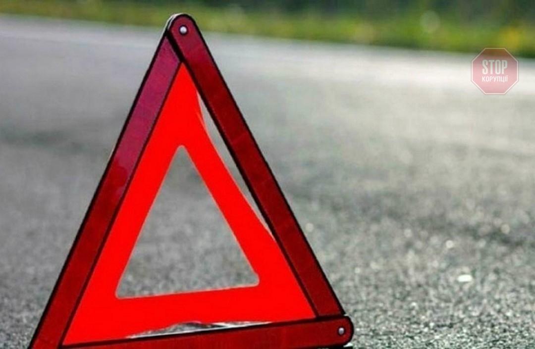 П'яний водій спричинив масштабну аварію у Білогородці (відео) - п'яний водій, нетверезий водій, Білогородка, Аварія - dtp dnipropetrovshina