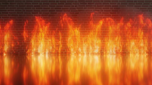 У Києві загорівся супермаркет «Сільпо» (відео) - супермаркет, пожежа, ДСНС - firewall 3531838 640