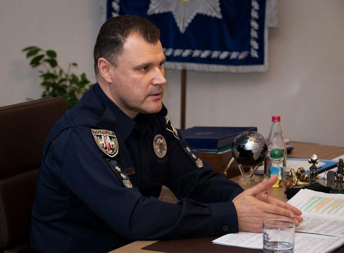 Голова Національної поліції Ігор Клименко поскаржився на малу зарплату - Поліція - imgonline com ua Resize TqSU93ir3nmr 2