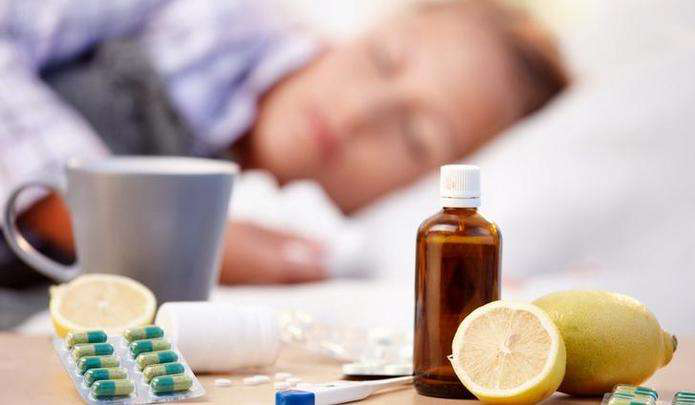 В Україні цього року очікують іще чотири штами сезонного грипу - прогноз, грип - liky likuvania khvoryy zastuda karantyn gryp grvi