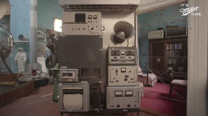 У переяславському музеї космосу грав один із найвідоміших ді-джеїв України - Переяслав, музей - o 1el5k8n2km9hbkn5kv5ci1ma42b