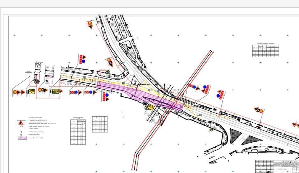 Перекриття доріг: Ірпінь, Буча, Варшавська траса - ремонт дороги, Жираф, Варшавська траса - photo 2020 10 11 21 37 07