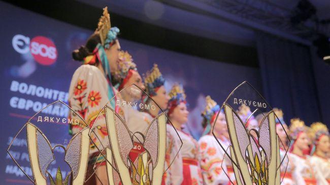 Волонтерська премія 2020 чекає на своїх номінантів - премія, волонтери - tim 3752 novyy razmer