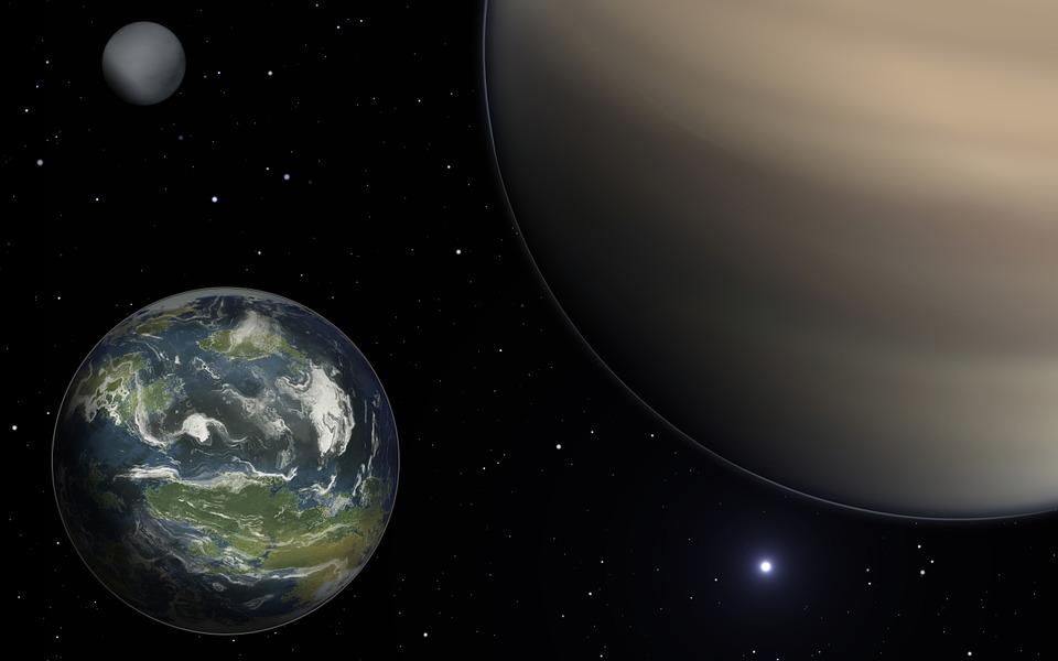 У Чумацькому Шляху знайшли 300 млн придатних для життя планет - планети, планета, ЕКЗОПЛАНЕТА - 05 planety
