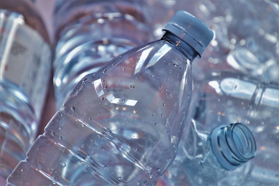 У світі вміст вторинної сировини в пластикових упаковках виріс на 22% - пластик, вторсировина - 09 plastyk
