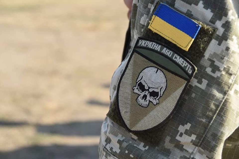 На Донбасі снайпер поранив військового 72 ОМБр - поранення, ЗСУ, АТО (ОСС) - 120373102 3135817783212836 95560541813692444 n 1