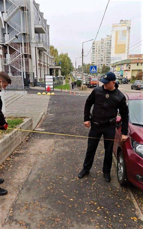 Киян оштрафували на 2 млн грн за паркування - штрафи, порушення - 123727985 3446691718730814 6419836983308324392 o 1