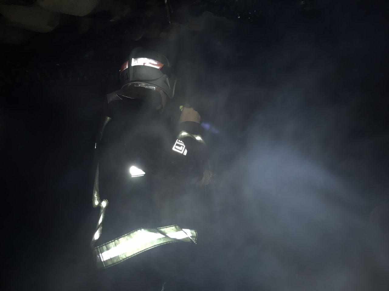 Три пожежі за одну ніч: столичні вогнеборці успішно ліквідували займання - пожежники, пожежа, загоряння - 123846223 3457835577629693 4840614838677330821 o