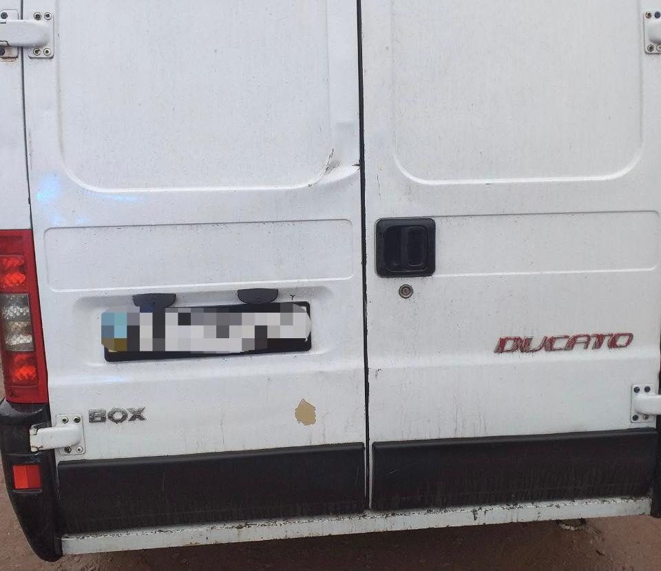 """У Броварах виявили автівки з """"липовими"""" номерами кузовів - транспортні засоби, підробка, Броварський відділ поліції - 123904066 1460452997498637 4415150131073998867 n"""