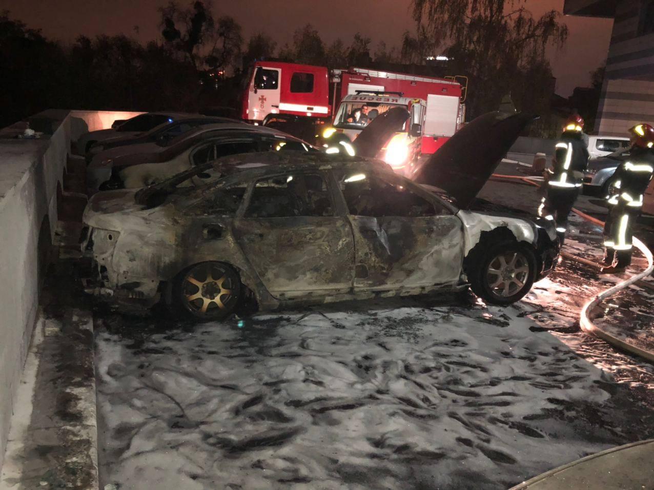 Пожежі в автомобілях: три випадки за минулу добу - Пожежа авто, автомобіль - 124343399 3477525562327361 4869536072610302861 o