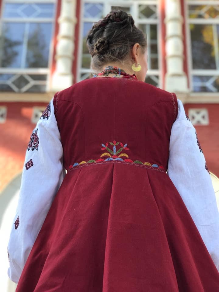 Нові українські костюми у Боярському музеї - Боярський краєзнавчий музей, Боярка - 124683995 3591513014240958 3588827320400392450 n