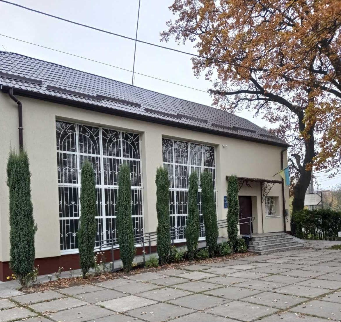 У Боярському краєзнавчому музеї викрали 20 туй - Грабіж, Бровари, Боярський краєзнавчий музей - 124779501 1704655853027493 8205256684702953519 o