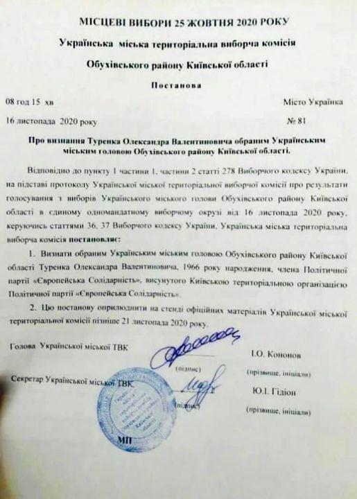 Перевибори в Україні: хто переміг в Українській ОТГ - місцеві вибори 2020 - 125563096 182297886822109 6977913916258311749 o