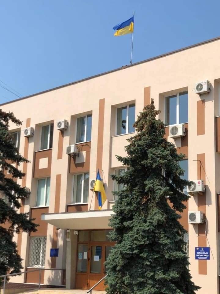 Перевибори в Україні: хто переміг в Українській ОТГ - місцеві вибори 2020 - 125786976 378478056702441 696386855741299228 n