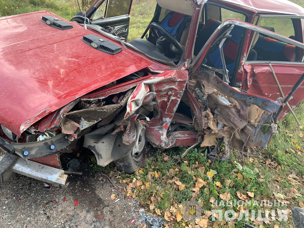 Київщина: за добу в ДТП загинуло четверо людей - смертельна ДТП, смертельна аварія, пішохід, кримінальне провадження, велосипедист - 125935105 3525734710815009 4849699816633178374 o 1