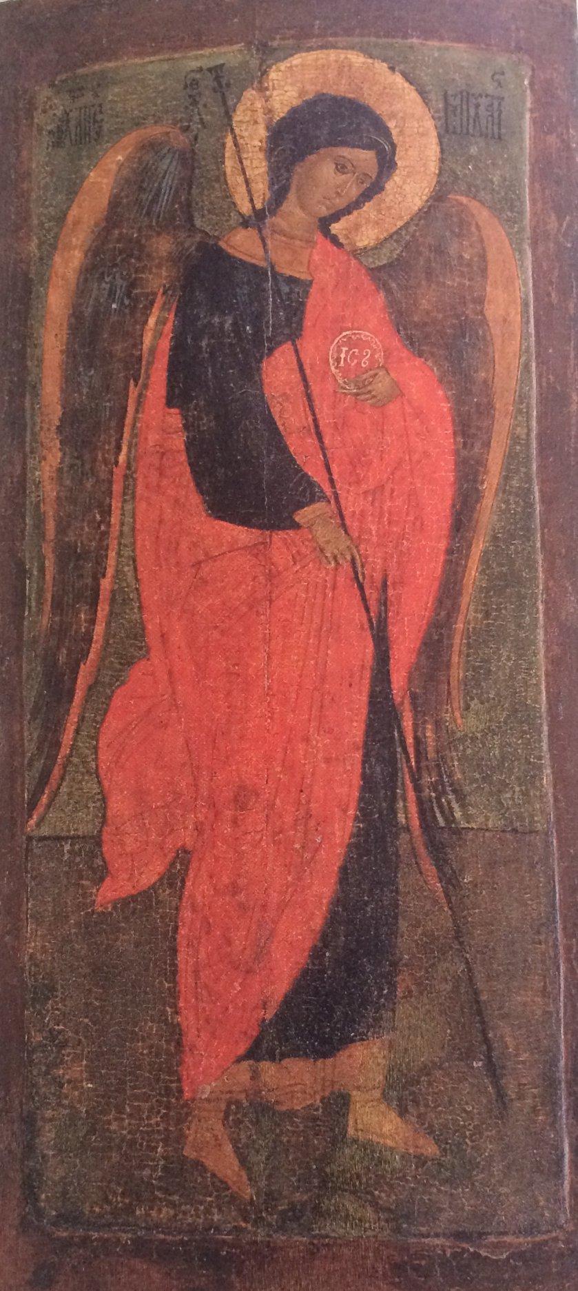 21 листопада – день Святого Архистратига Михаїла -  - 125956132 3466260980156217 5907831151013008089 o