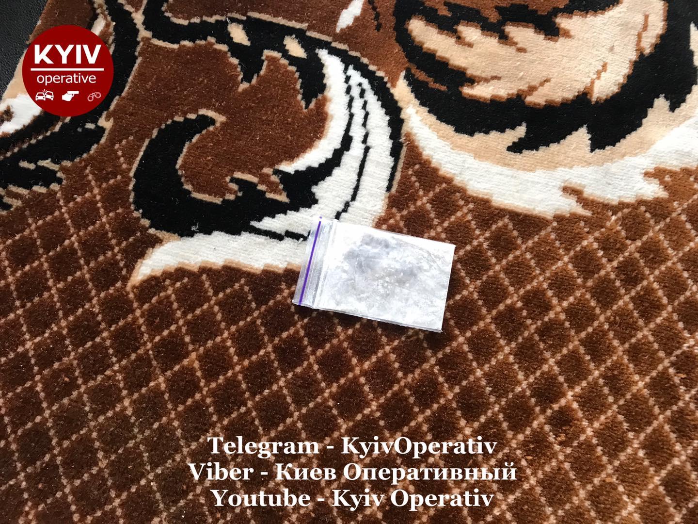 Возив пасажирів під «кайфом»: у Києві затримали водія маршрутки - Наркотичні речовини, водій-порушник - 126176172 1141326732930078 7567331649297374729 o
