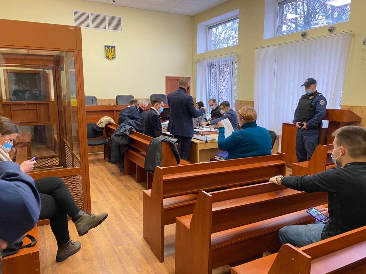 У переяславському суді допитували дітей, які бачили вбивство Кирила Тлявова - смерть, Переяслав-Хмельницький, Кирило Тлявов, Вбивство дитини - 126449988 171060897989561 225239670001783292 o