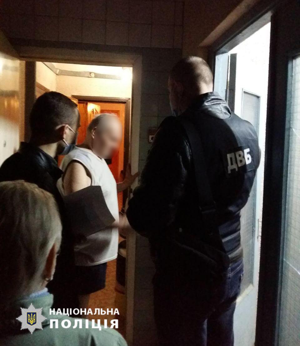 Трьох столичних поліцейських звинувачують у викраденні людини - Поліція, викрадення - 127124451 3518530964902701 8174792330030421880 o 1