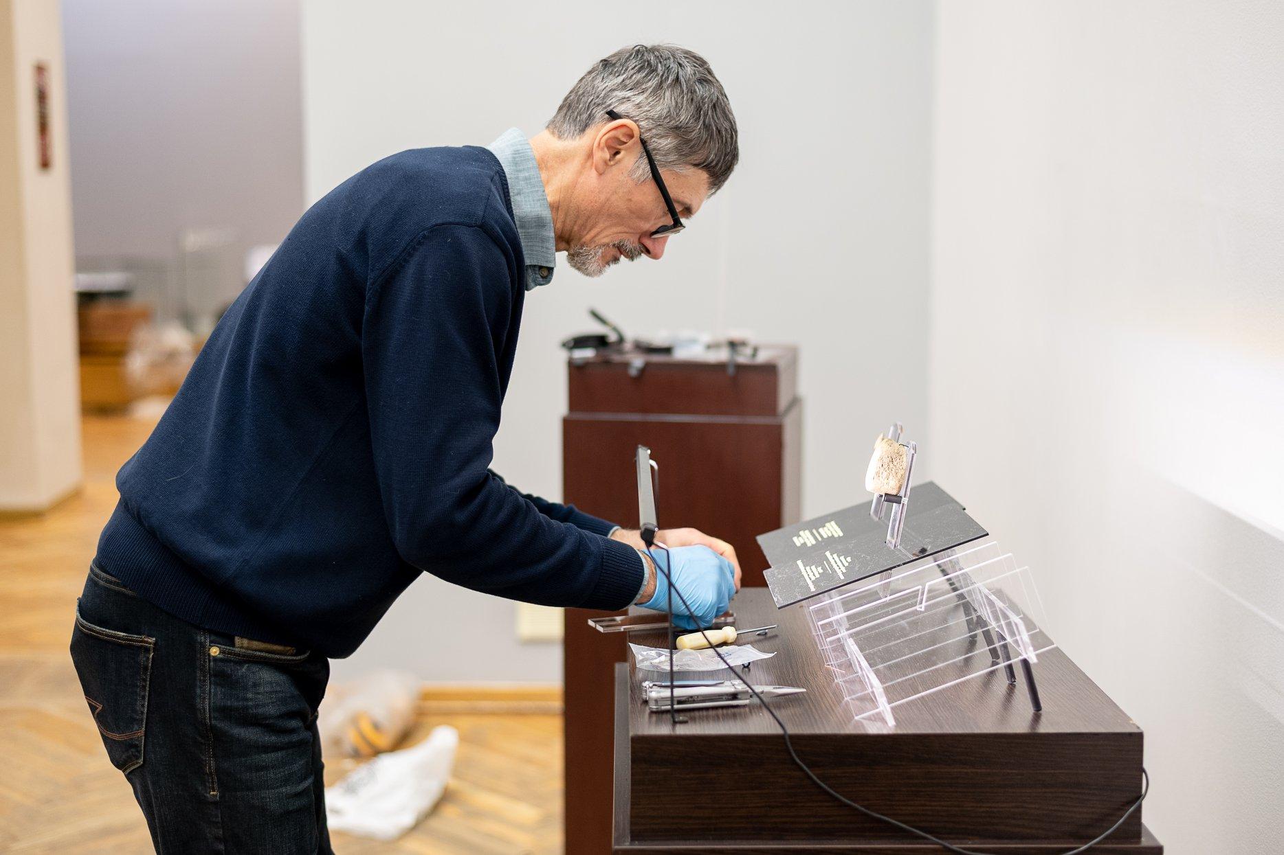 Столичний музей запрошує на виставку, присвячену українській геральдиці - музей, експозиція, виставка - 127189392 10157648063828144 5378165705307851422 o