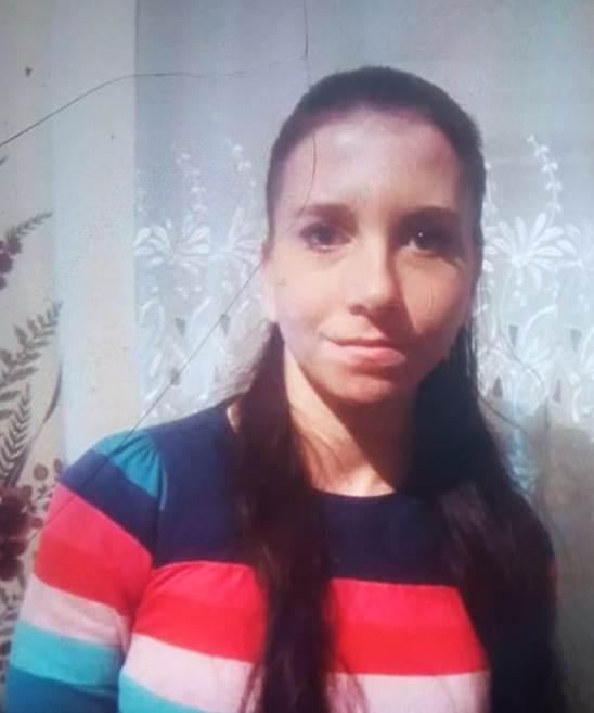 На Київщині розшукують матір з дітьми - розшук, зникла дитина - 127217014 858226664994065 7591245851814359084 n