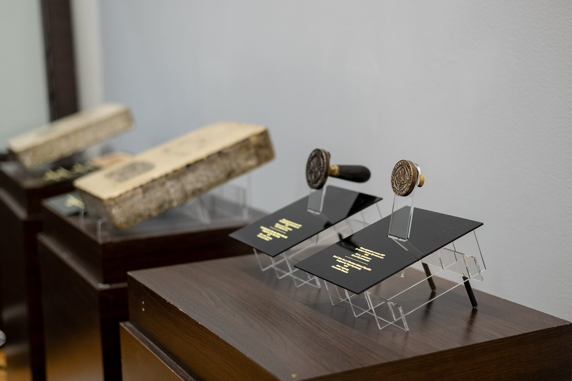 Столичний музей запрошує на виставку, присвячену українській геральдиці - музей, експозиція, виставка - 127453355 10157648064408144 385022756743928577 o