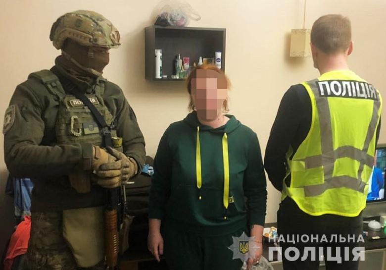 У Києві затримали організаторів секс-бізнесу - сутенер, проституція, Поліція - 128783016 3512447178811028 6495294754038594358 n