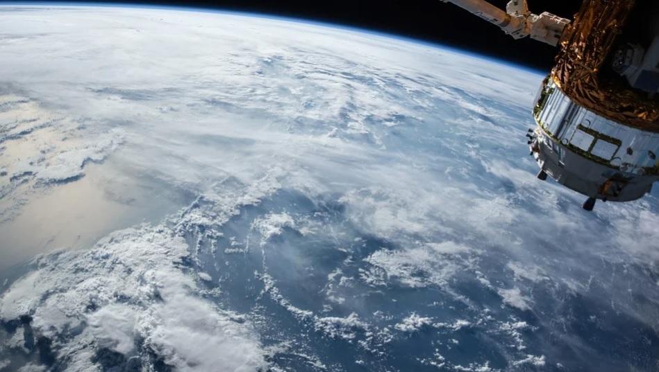 Екоправопорушення в Україні відслідковуватимуть за допомогою аерокосмічної зйомки - космос, екологічний моніторинг - 12 DEY