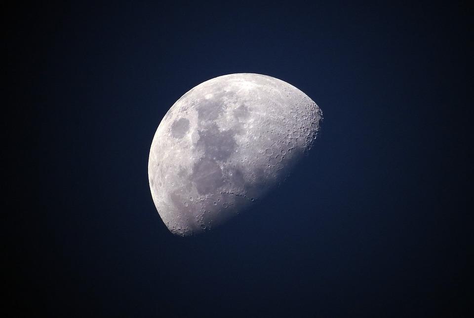 На шляху до Місяця: Україна долучилася до програми «Артеміда» - НАСА NASA, Місяць, космос, Артеміда - 16 luna