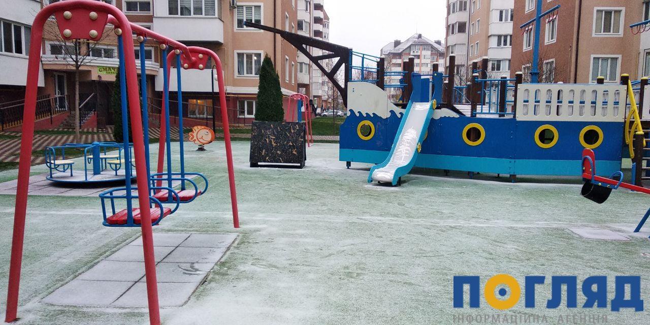 Засніжило: на Київщині випав перший сніг (ФОТО) - сніг, погода, перший сніг - 17 sneg bucha