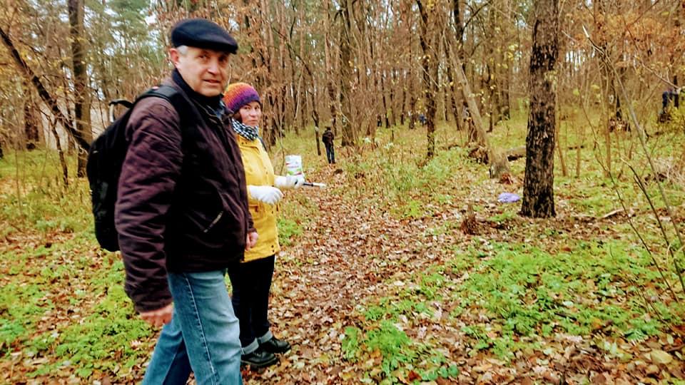 1088 дерев: в Ірпені парк Героїв АТО продовжують захищати від забудови - парк ато, ірпінь, забудова, Дерева - 2 2
