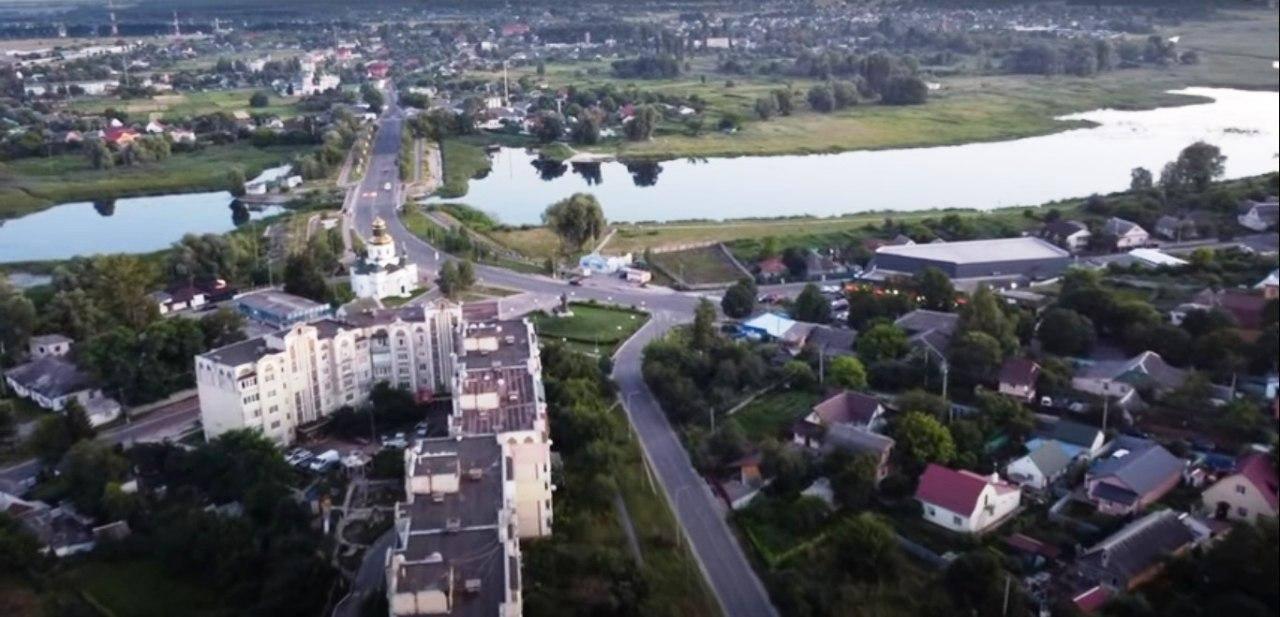 На Макарівщині став відомий попередній список депутатів селищної ради - місцеві вибори 2020, вибори до ОТГ - 25 makarov 1