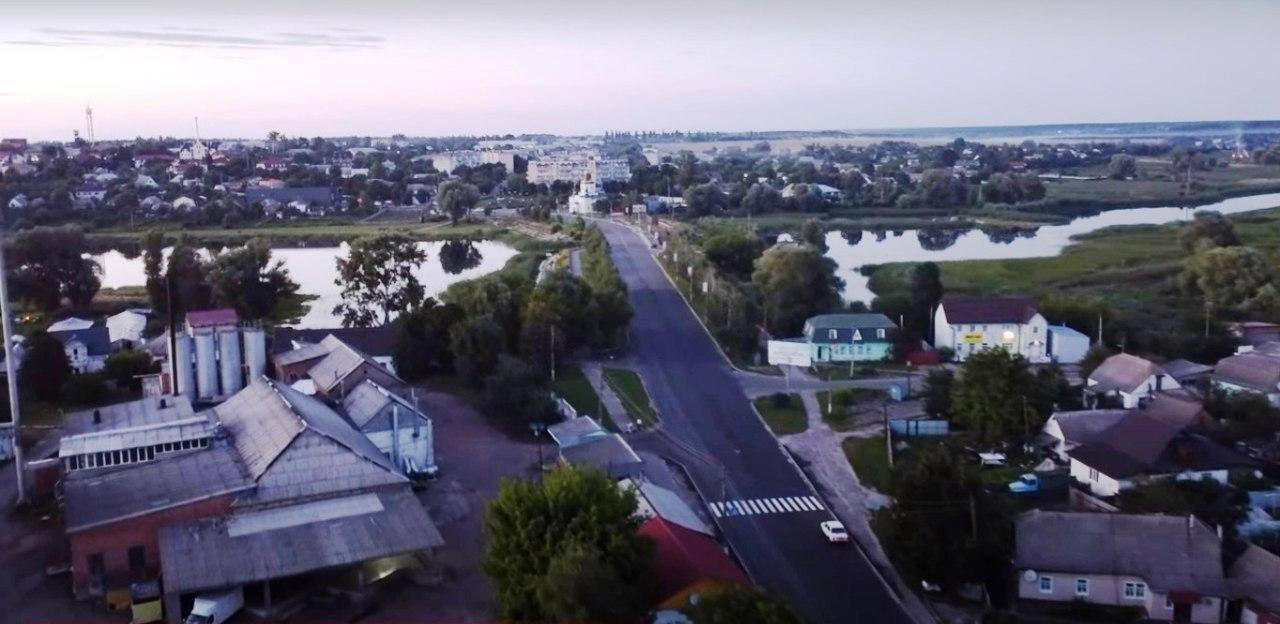 У Макарові явка на виборах ледь перетнула 30% - місцеві вибори 2020, місцеві вибори - 25 makarov3