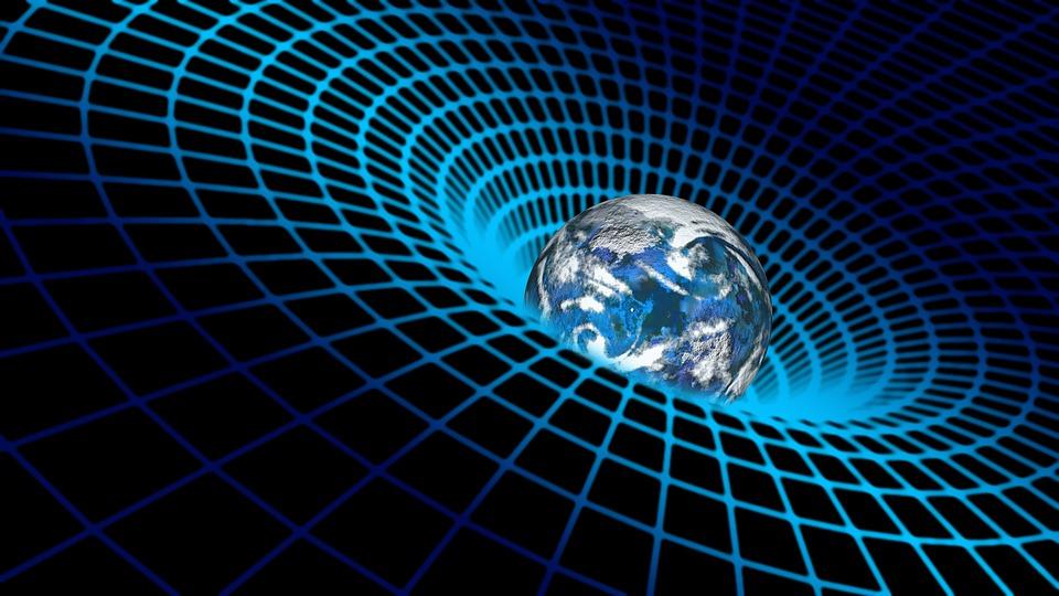Чорна діра ближче, ніж вважалося: з'явилася нова мапа Чумацького Шляху - Чумацький шлях, чорна діра, Сонячна система, планета, Земля, галактика - 29 dyra