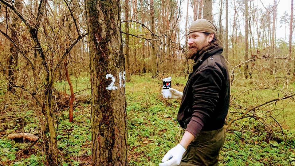 1088 дерев: в Ірпені парк Героїв АТО продовжують захищати від забудови - парк ато, ірпінь, забудова, Дерева - 5