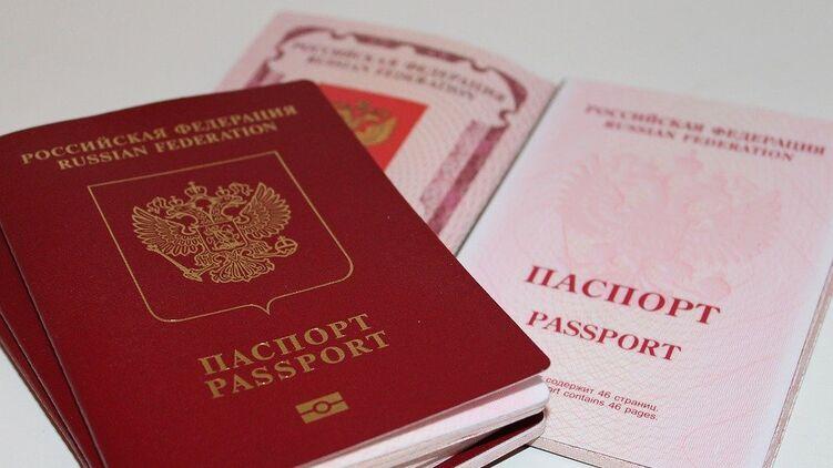 Громадяни РФ намагались влаштуватись до Нацгвардії України - СБУ, паспорт, Нацгвардія - 59 main