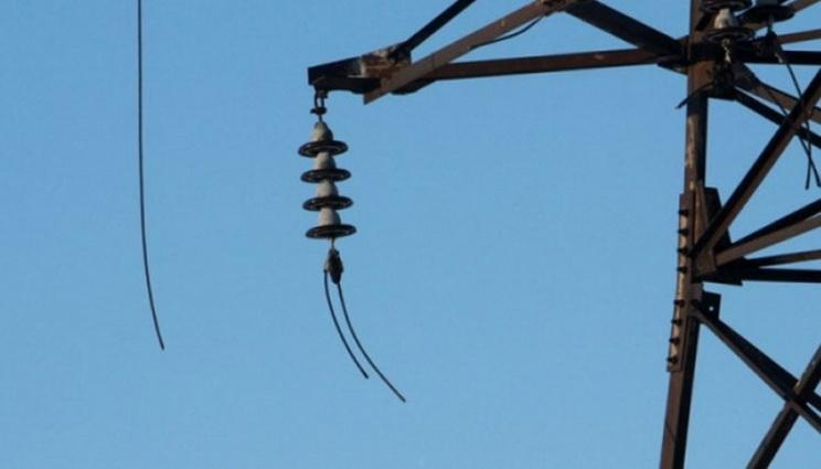 Через недбалість без струму залишились понад 13 500 жителів Васильківщини - Електропостачання, електроенергія, Аварія - 630 360 1540384583 725