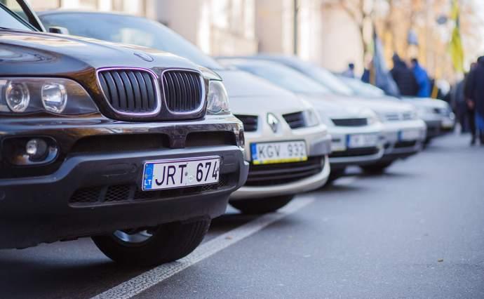 """Порушення «євробляхів» почали фіксувати камери на дорогах - штрафи, порушення, """"євробляхи"""" - 96bcdad 2"""