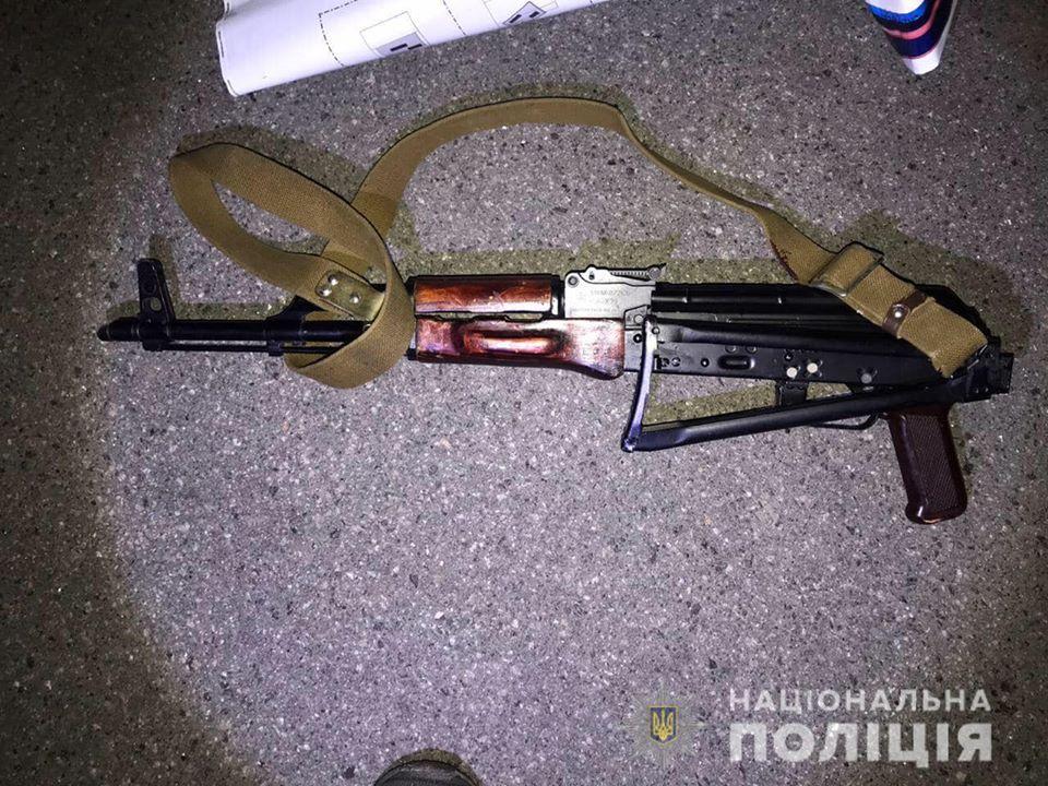 Вишгородщина: справу про вбивство «Корнєя» передано до суду - Поліція, кримінал, Вишгород - AVTOMAT