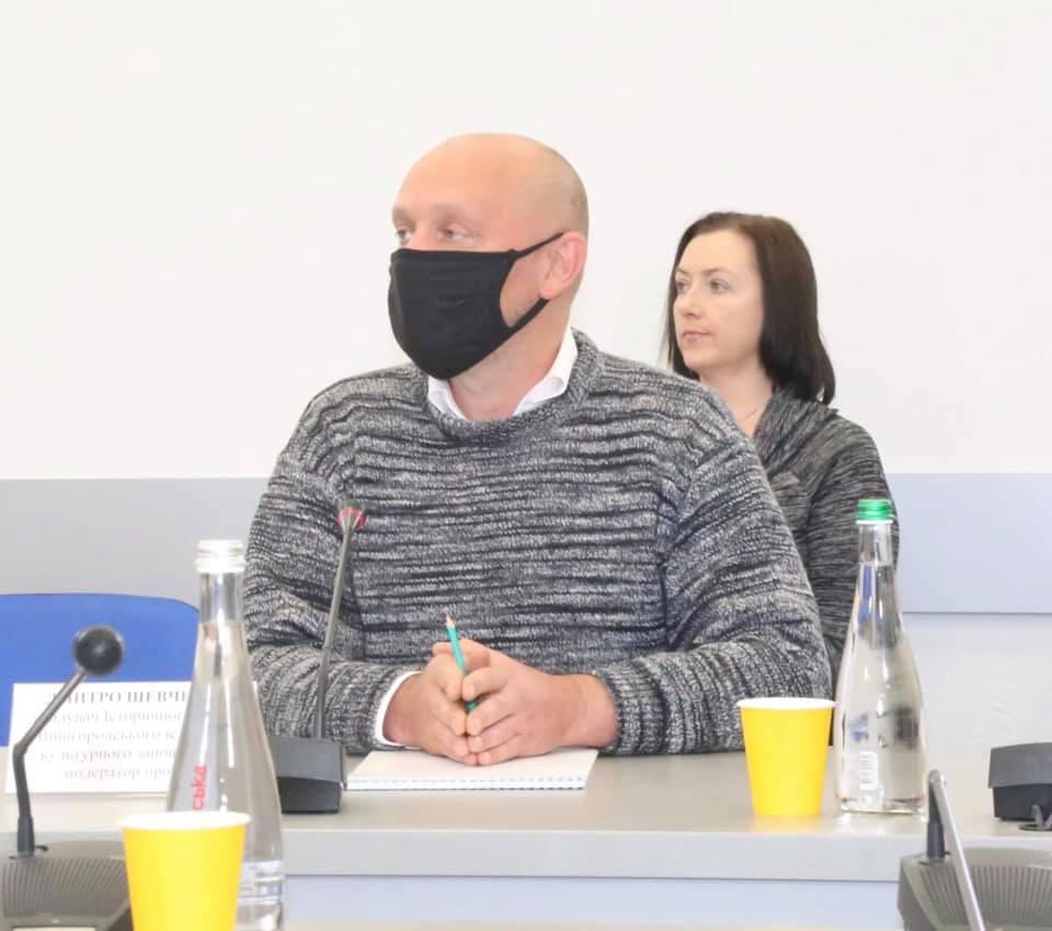 Віртуальний музей бортництва запрошує до експозиції - Проєкт, ВІКЗ, Вишгород - BORT ZAK25