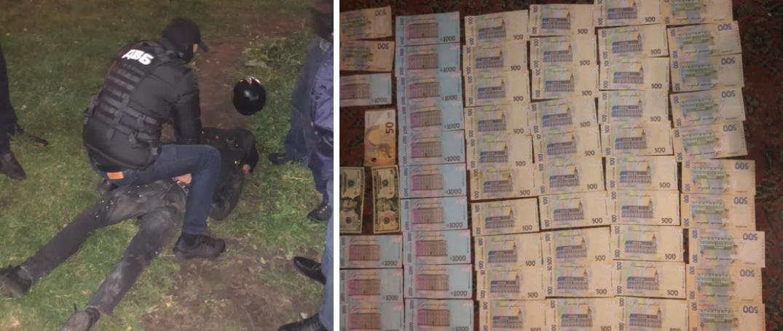 У Києві наркодилер запропонував поліцейському «кришувати» нелегальний бізнес - Наркотичні речовини, наркотики, нарколабораторія, наркодилер - Bezymyannyj 3