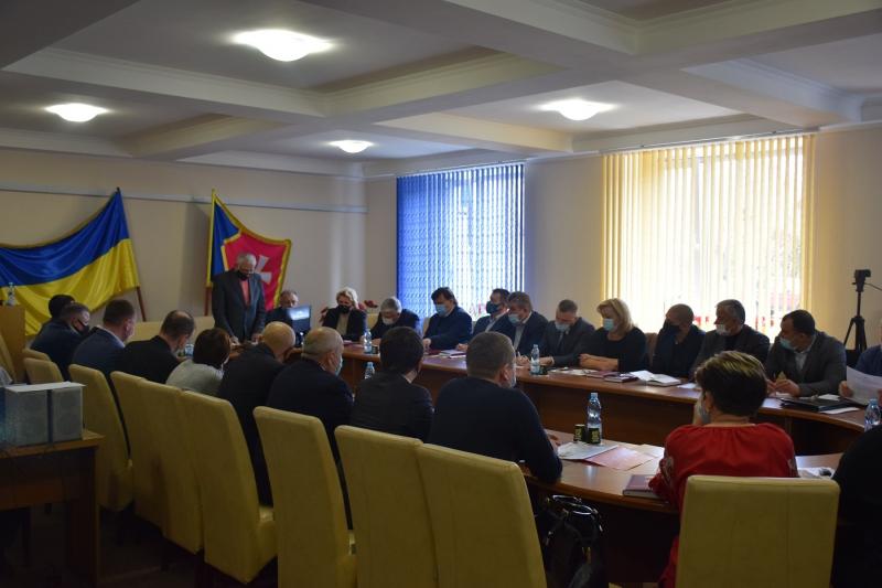 Яготин: 7 депутатів відмовилися від мандатів - Депутати, вибори - DSC 4497