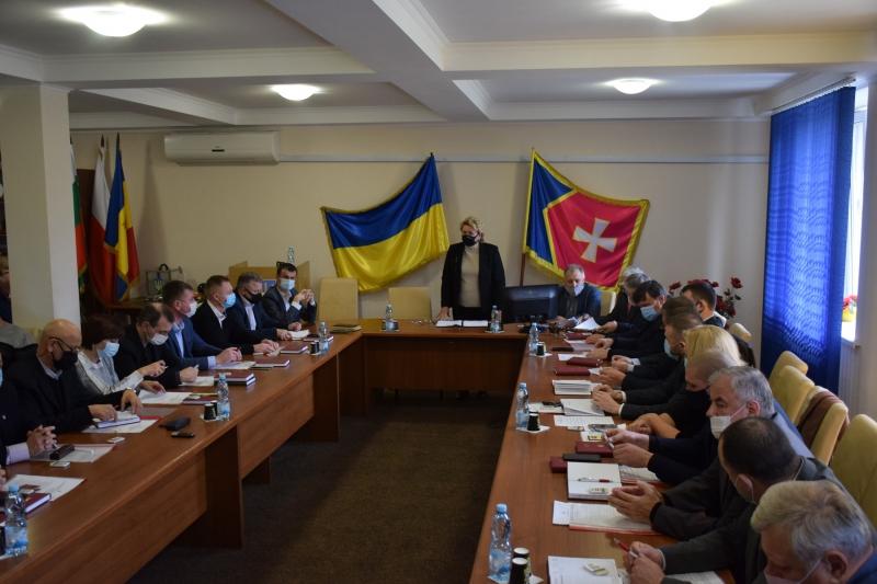Яготин: 7 депутатів відмовилися від мандатів - Депутати, вибори - DSC 4557 1