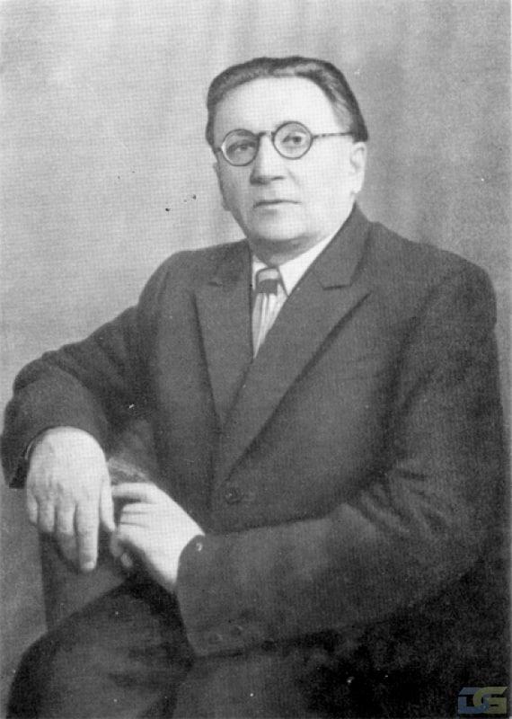 23 листопада - день народження відомого композитора Вериківського, який жив в Ірпені - композитор - IMG 20201123 161556 695