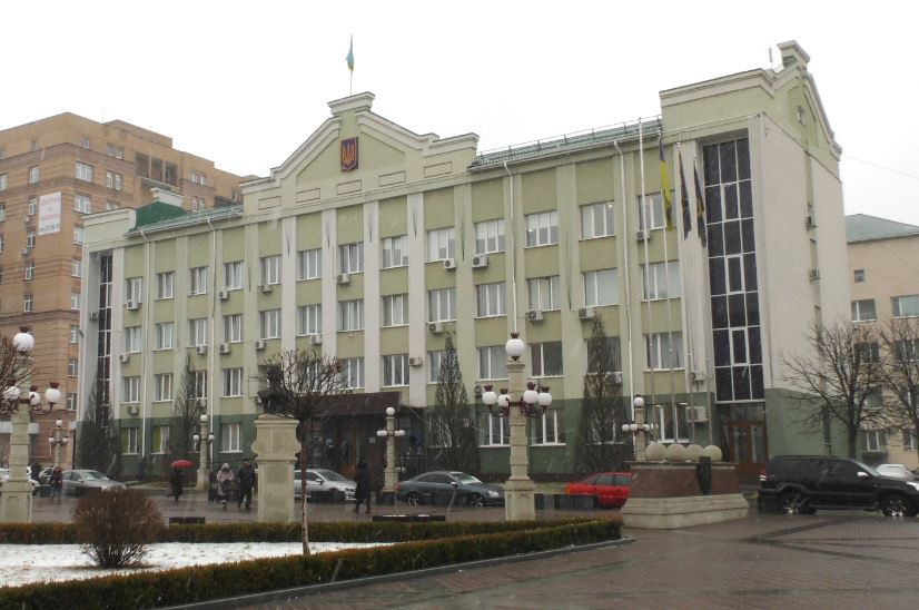 В Ірпені представлять депутатів та міського голову - Приірпіння, Меморандум, київщина, Ірпінська сесія, Ірпінська ОТГ, Генплан м. Ірпеня - IMR zym
