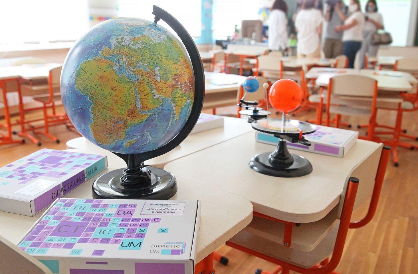 Стало відомо, скільки київських шкіл – на дистанційному навчанні - Освіта, коронавірус, Київ - Kyyiv shkoly