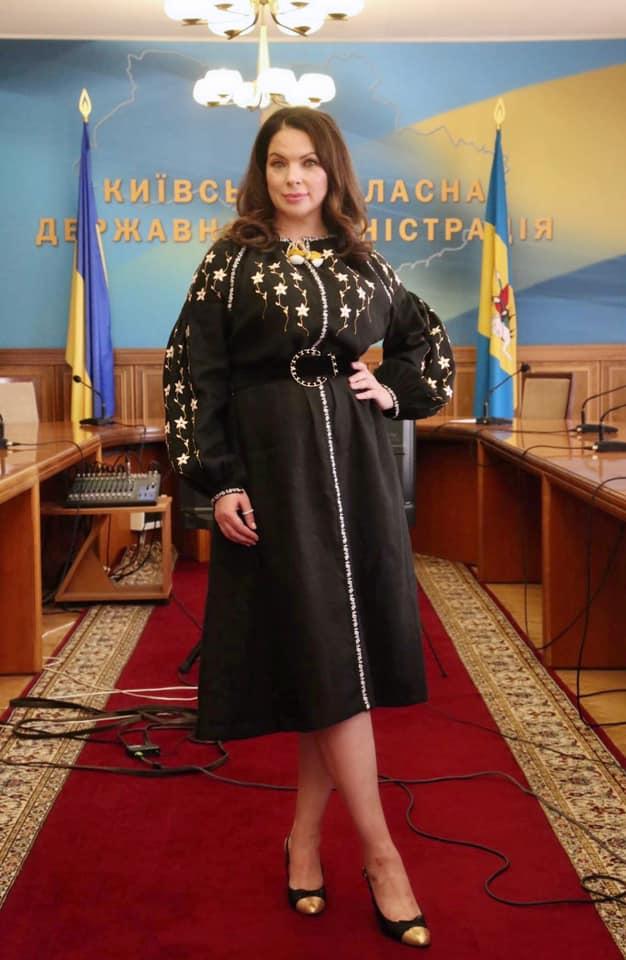 Віртуальний музей бортництва запрошує до експозиції - Проєкт, ВІКЗ, Вишгород - Lyt1