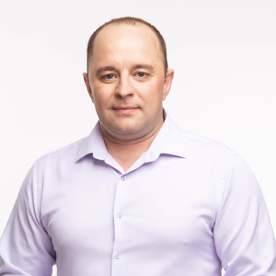 Голова Вишгородської міськради захворів на COVID-19 - Момот, коронавірус, Вишгород - Momot port