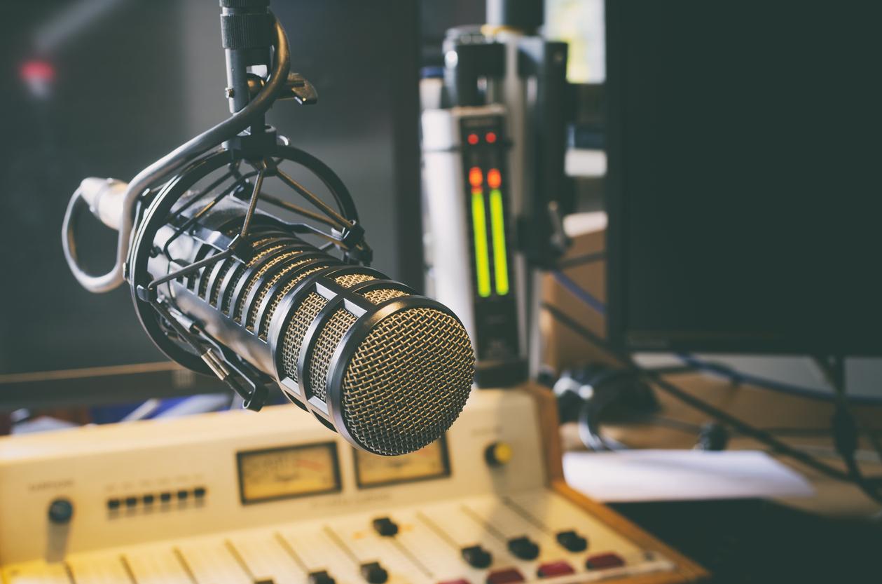 На українській хвилі - Україна, професійне свято - RADIO